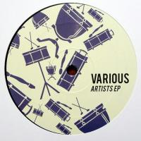 VARIOUS - Various Artists EP : 12inch