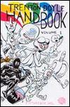 TRENTON DOYLE - Hand Book Vol.1 : PICTUREBOX (US)