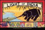 WARREN DOTZ - Light Of India : TENSPEED (US)