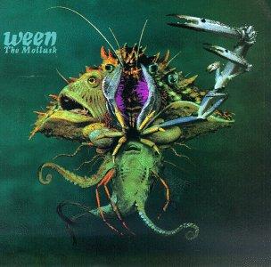 WEEN - The Mollusk : LP