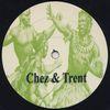 CHEZ & TRENT - No Title : 12inch