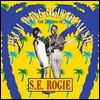 S.E. ROGIE - Palm Wine Guitar Music - The 60's Sound : CD