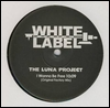 THE LUNA PROJECT - I Wanna Be Free : WHITE LABEL (US)