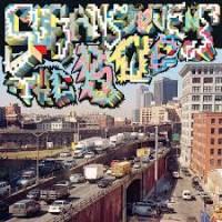 SUFJAN STEVENS - The BQE : CD+DVD
