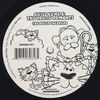 GUILLAUME & THE COUTU DUMONTS - The Pussy Shepherd : 12inch