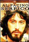 AL PACINO / SIDNEY LUMET - Serpico : DVD