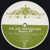 JAY SHEPHEARD - Compost Black Label 58 : 12inch