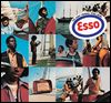 THE ESSO TRINIDAD STEELBAND - Van Dyke Parks Presents : BANANASTAN (US)