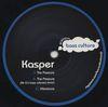 KASPER - The Pressure EP : 12inch