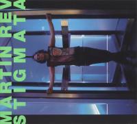 MARTIN REV - Stigmata : CD
