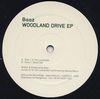BAAZ - Woodland Drive EP : 12inch