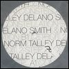 DELANO SMITH & NORM TALLEY - Constellation / Detroit 2-Step : SUSHITECH (GER)