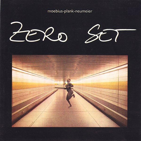 MOEBIUS-PLANK-NEUMEIER - Zero Set : LP