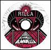 DJ RILLA - Tokyo 25:00 : CD