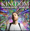 KINGDOM - The Official Mixtape - Volume Two : CD-R