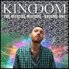 KINGDOM - The Official Mixtape - Volume One : CD-R
