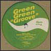 GREEN GREEN / AKIO NAGASE - Groove / Rude Man : RUDIMENTS (JPN)