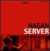 NAGAN SERVER - Izm / Still donuts : MONO ADAPTER. (JPN)