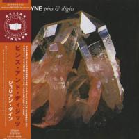 JULIEN DYNE - Pins & Digits : WONDERFUL NOISE (JPN)