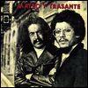 EDUARDO MATEO / JORGE TRASANTE - Mateo Y Trasante : CD