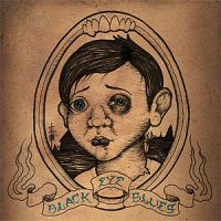 LEWD ACTS - BLACK EYE BLUES : CD