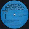 MARCELLO NAPOLETANO - The Space Voodoo : 2LP
