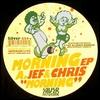 CHRIS CARRIER & JEF K - Morning EP : SILVER NETWORK (FRA)