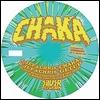 JEF & CHRIS - Chaka EP : SILVER NETWORK (FRA)