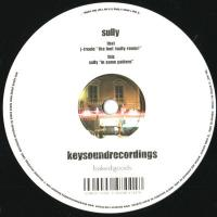 SULLY - The Loot (Sully Rmx) : KEYSOUND (UK)