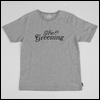 SPECTATOR - The Greening T-Shirts -Hether Gray- : THE EDITORIAL DEPARTMENT <wbr>(JPN)