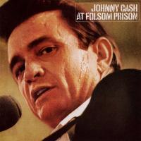 JOHNNY CASH - At Folsom Prison : CD