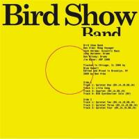 BIRD SHOW - Bird Show Band : LP
