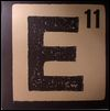 VARIOUS - E11 : PRIME NUMBERS (UK)