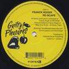 FRANCK ROGER - Re-scape : 12inch