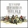 STAFF BENDA BILILI - Tres Tres Fort : CRAMMED (BEL)