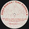 CHEZ DAMIER - Time Visions 2 : 12inch