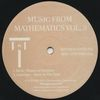 VARIOUS - Music From Mathematics 3 : 12inch