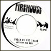 ANTHONY RED ROSE / NOEL DAVY - Under Mi Fat Thing / Version : FIREHOUSE (UK)