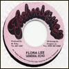 GENERAL ECHO & SISTER BLOSS / W.RILEY - Flora Lee / Version : 7inch