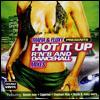 VARIOUS - Mafia & Fluxy Presents Hot It Up R\'n\'b And Dancehall Mixes : 2LP