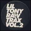 LIL TONY - Raw Trax Vol 2 : MOODMUSIC (GER)