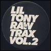 LIL TONY - Raw Trax Vol 2 : MOODMUSIC (GER)