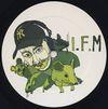 I.F.M - Yes We Are EP : DRUMPOET COMMUNITY (SWI)