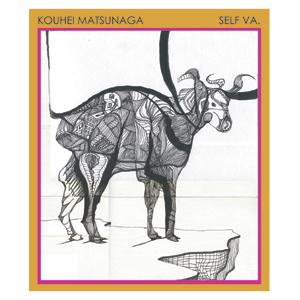 KOUHEI MATSUNAGA - Self VA. : CD