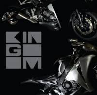 KINGDOM - Mindreader ft. Shyvonne : 10inch