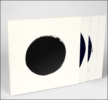 AUTECHRE - Oversteps : LP BOXET