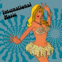 BHARAT KARKI & PARTY - International Music : CD