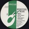 VARIOUS - Mbali / Jero : 12inch