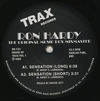 RON HARDY - Sensation : 12inch