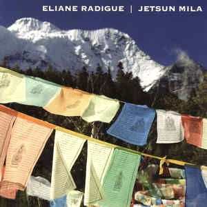 ELIANE RADIGUE - Jetsun Mila : LOVELY MUSIC (US)